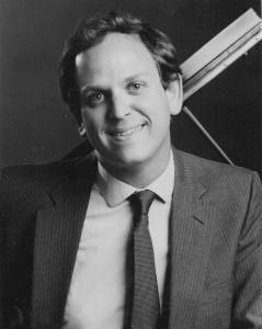 New York jazz pianist Skip Weinstock